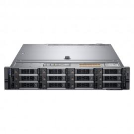 DELL Server PowerEdge R540 2U/Xeon Silver 4110/ 32GB/2x120GB SSD + 3x1TB HDD/H730P 2GB/2 PSU/ 5Y NBD