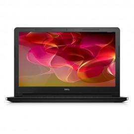 DELL Laptop Inspiron 3552 15,6'' HD/Celeron N3060/4GB/500GB HDD/HD Graphics/DVD-RW/Win 10/1Y NBD/Black
