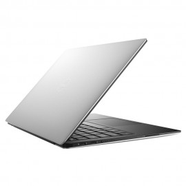 DELL Laptop XPS 13 9370 13,3'' UHD Touch/i7-8550U/16GB/512GB SSD/UHD Graphics 620/Win 10 Pro/2Y PRM/Silver
