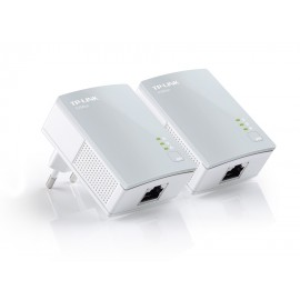 TP-LINK Powerline TL-PA4010KIT, AV500 Starter Kit (2 pcs)