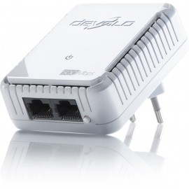 DEVOLO Powerline 9119, dLAN 500 duo Single Adapter