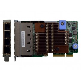LENOVO ThinkSystem 1GB Quad Port, RJ45, LOM