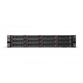 LENOVO Server ThinkSystem SR550 2U/Xeon Silver 4108/16GB/Diskless/530-8i/1 PSU/3Y NBD