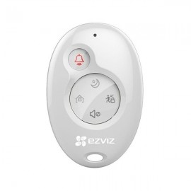 HIKVISION-EZVIZ SECURITY SMART HOME - REMOTE CONTROL UNIT WITH EMERGENCY CALL