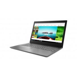 LENOVO Laptop IdeaPad 320-15AST 15.6'' HD/E2-9000/4GB/256GB SSD/Radeon R2 Graphics/Win 10/2Y CAR/Onyx Black