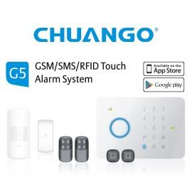 Chuango G5 SafeHome